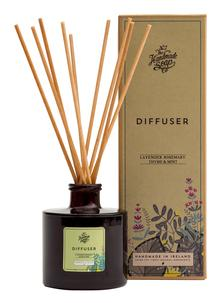 Lavender, Rosemary, Thyme and Mint Fragrance Diffuser