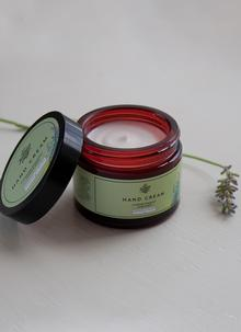 Lavender, Rosemary, Thyme and Mint Hand Cream