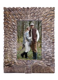 Handmade Tree of Life Frame 6 x 4 Inch