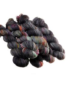 Hand-Dyed Sock Yarn Goblin