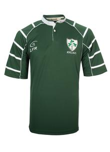 Ireland Breathable Rugby Shirt