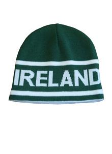 Unisex Ireland Knit Hat