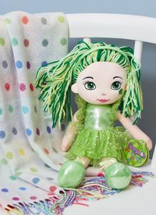 Irish Ballerina Rag Doll
