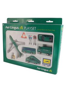 Aer Lingus Airport Model Playset
