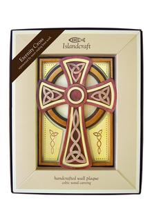 Eternity Cross Wall Hanging