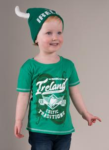 Viking Hat & T-Shirt Set