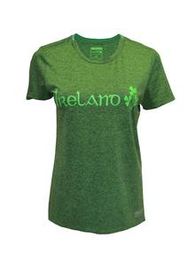 Ladies Ireland Performance T-Shirt