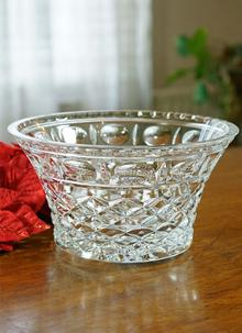 Waterford Crystal Leonora 10 Inch Bowl