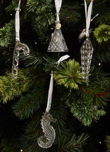 Waterford Crystal Icicle Ornament 2019