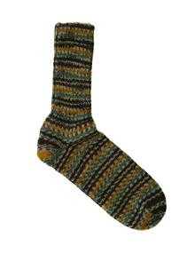 Set of 2 Men's Fair Isle Socks