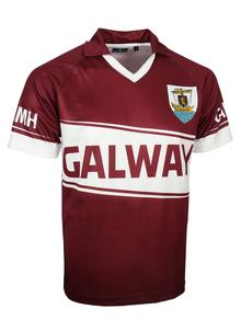Galway Replica Gaelic Football Jersey