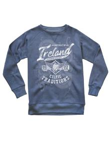 Men's Ireland Celtic Traditions Sweatshirt