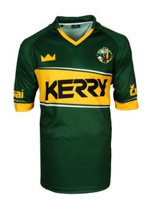Kerry Replica Gaelic Football Jersey