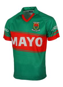 Mayo Replica Gaelic Football Jersey