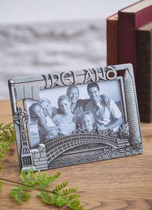 Ireland Picture Frame 6'' x 4''