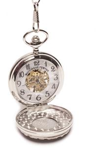 Kells Mechanical Pocket Watch
