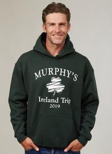 Personalized Event Hoodie - Double Extra Large