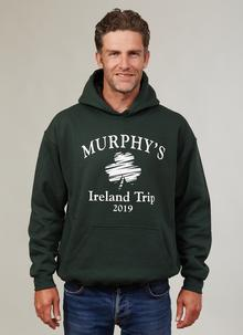 Personalized Event Hoodie - Extra Large
