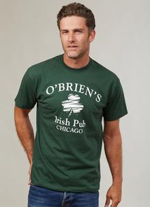 Personalized Irish Pub T-Shirt - Double Extra Large