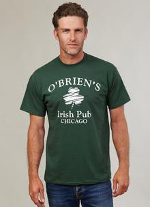 Personalized Irish Pub T-Shirt - Large