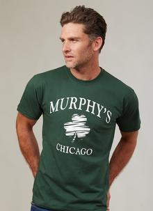 Personalized Irish T-Shirt - Double Extra Large