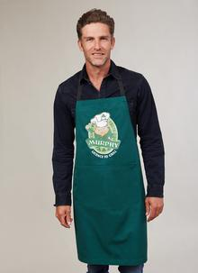 Personalized Licence To Grill Apron
