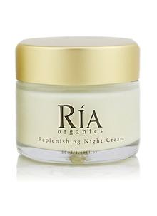 Replenishing Night Cream