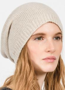 Fisherman Tall Beanie Hat