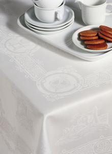 Celtic Linen Tablecloth