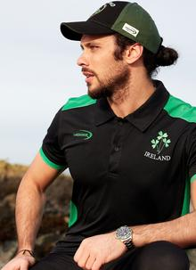 Ireland Performance Polo Shirt