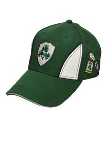Three Shamrocks Baseball Cap