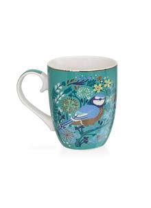 Birdy Collection 6 Mugs Gift Box