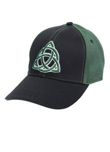 Men's Two Tone Trinity Knot Baseball Cap