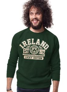 Unisex Ireland Green Sweatshirt
