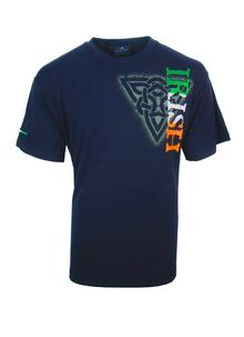 Unisex Irish Celtic Knot T-Shirt