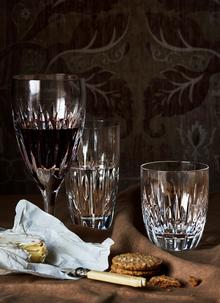 Waterford Crystal Ardan Mara Tumbler Pair