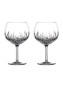 0998a2d32655 Waterford Crystal Lismore Gin Glasses Set of 2 ...