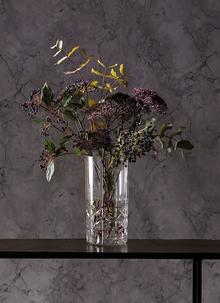 Waterford Crystal Marquis Brady 9'' Vase