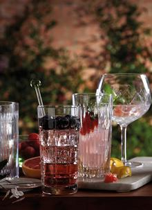 Waterford Crystal Olann Gin Glasses Set of 2
