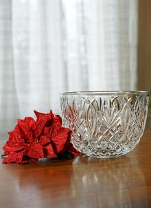Waterford Crystal Granville 8.5 Inch Bowl
