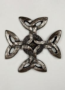 Celtic Creation Cross