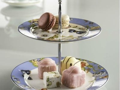 Afternoon Tea with Aynsley China!