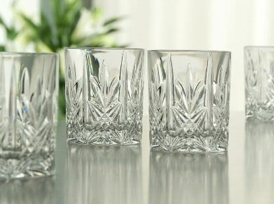 Browse Our Irish Crystal Collection