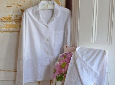 Sleep in Style With Our 100% Cotton Sleepwear
