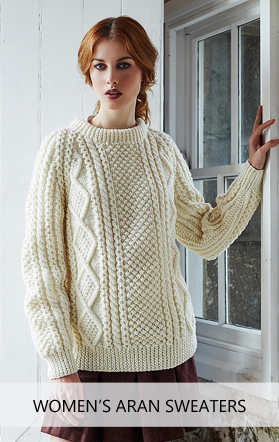 Irish Sweaters - Irish Wool Sweater | Irish Knit Sweaters ...