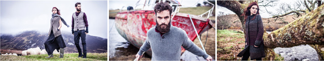Irish Fisherman Sweaters | Blarney.com