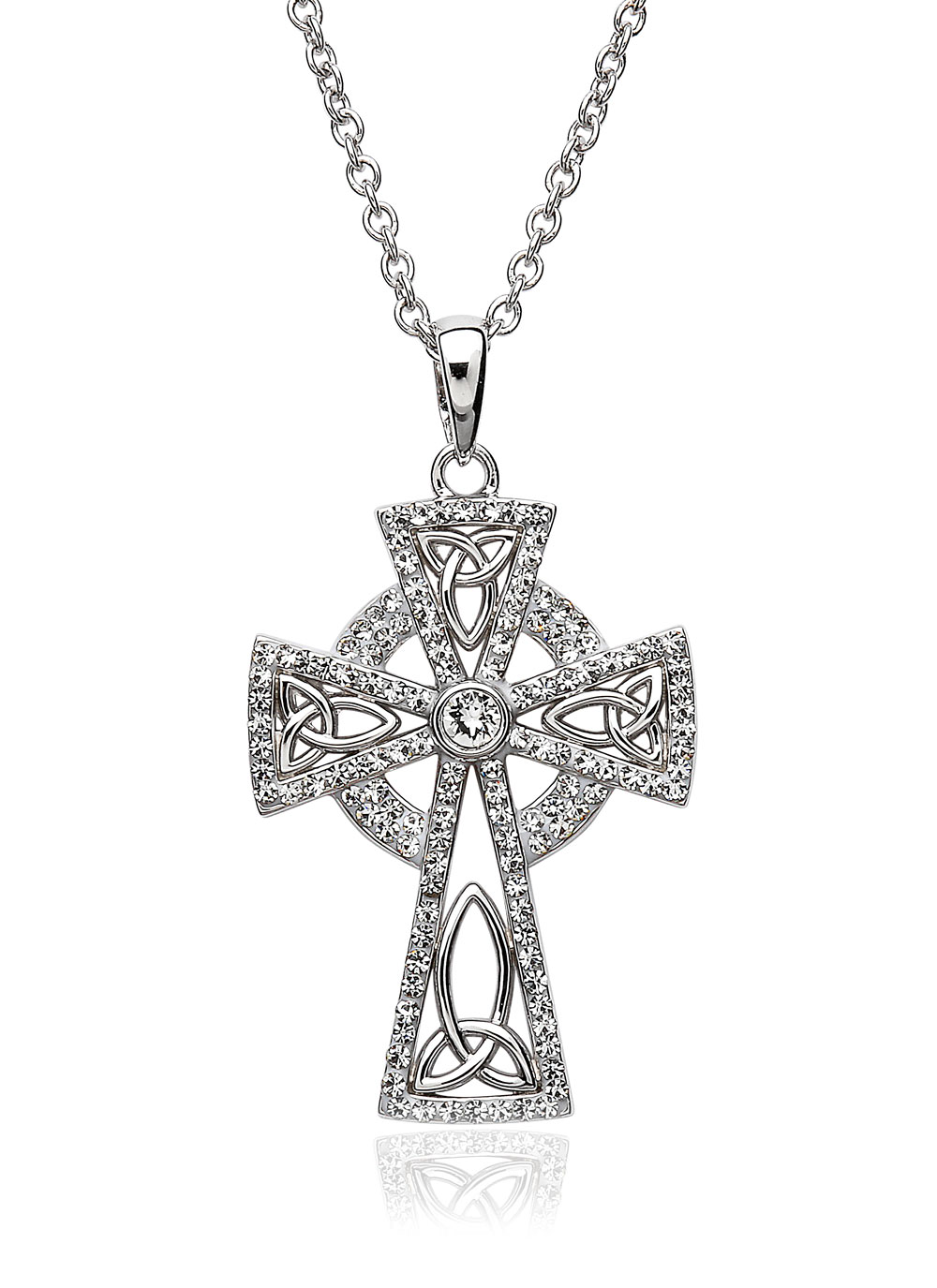 Meaning Of The Celtic Cross Celtic Jewelry Design