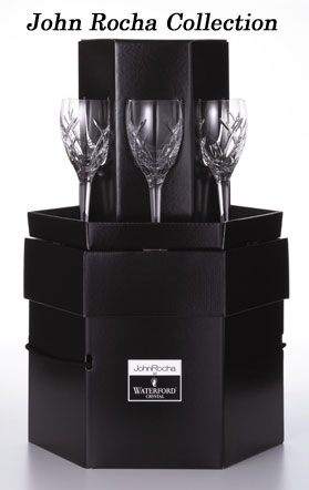 Waterford Crystal John Rocha Collection