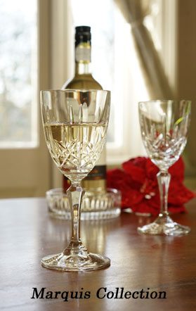 Waterford Crystal Marquis Collection